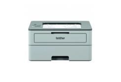 BROTHER tiskárna laserová mono HL-B2080DW- A4, 34ppm, 1200x1200, 64MB, USB 2.0, 250listů pod, WIFI,LAN, DUPLEX - BENEFIT