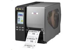 TSC TTP-2410MT TT tlačiareň štítkov, dotykový LCD, 203 dpi, 14 ips