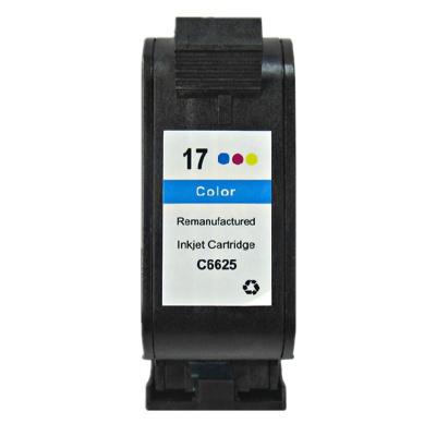 HP 17 C6625A farebná (color) kompatibilna cartridge