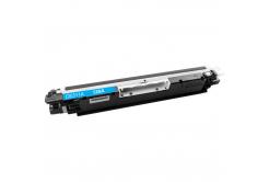 HP 126A CE311A azúrový (cyan) kompatibilný toner