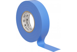 3M Temflex 1500 Elektroizolační páska, 15 mm x 10 m, modrá