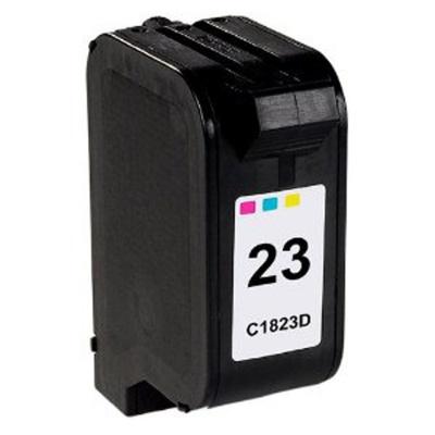 HP 23 C1823D farebná (color) kompatibilna cartridge