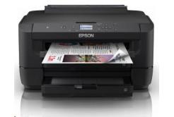 Epson tiskárna ink WorkForce WF-7210DTW, A3, 18ppm, Ethernet, WiFi (Direct), Duplex, NFC, záruka 3 roky OSS po reg.