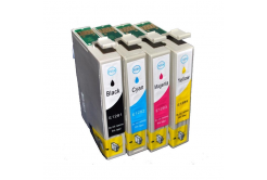 Epson T1285 multipack kompatibilná cartridge