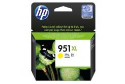 HP 951XL CN048AE žltá (yellow) originálna cartridge