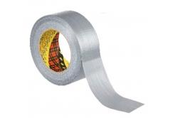3M 2903 Univerzální textilní páska, stříbrná, 48 mm x 50 m