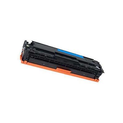 HP 410X CF411X azúrový (cyan) kompatibilný toner