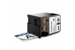 Dymo XTL 1868715, 51mm x 102mm, 70ks, černý tisk/bílý podklad, předem nařezané originální štítky