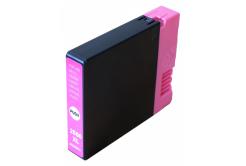 Canon PGI-2500XL purpurová (magenta) kompatibilná cartridge