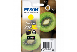 Epson 202XL C13T02H44010 žltá (yellow) originálna cartridge