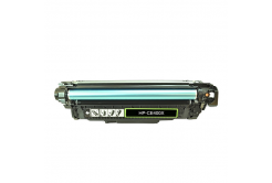 HP 507X CE400X čierný kompatibilný toner
