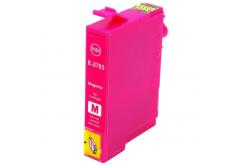 Epson T2703 purpurová (magenta) kompatibilná cartridge