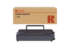 Ricoh 339474, Typ 70 čierna (black) originálny toner