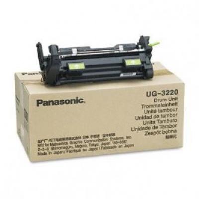 Panasonic UG-3220 čierna (black) originálna valcová jednotka