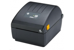 Zebra ZD220 ZD22042-D1EG00EZ DT tlačiareň etikiet, 8 dots/mm (203 dpi), odlepovač, EPLII, ZPLII, USB