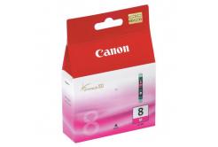 Canon CLI-8M, 0622B001 purpurová (magenta) originálna cartridge