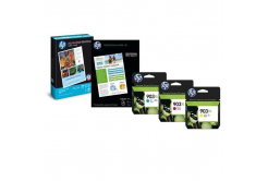 HP 903XL 1CC20AE barevná (color) multipack originálna cartridge