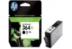 HP 364XL CN684E čierna (black) originálna cartridge