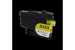 Brother LC-3233 žltá (yellow) kompatibilna cartridge