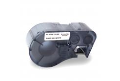 Brady MC-750-595-WT-BK / 143372, Labelmaker Tape, 19.05 mm x 7.62 m, černý tisk / bílý podklad, kompatibilní páska