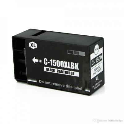 Canon PGI-1500XL čierna (black) kompatibilná cartridge