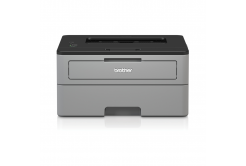 BROTHER tiskárna laserová mono HL-L2312D - A4, 30ppm, 1200x1200, 32MB, USB 2.0, 250listů podavač, DUPLEX