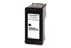 HP 350XL CB336E čierna (black) kompatibilna cartridge