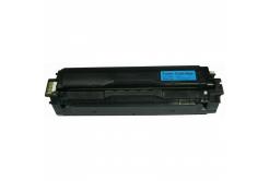 Samsung CLT-C504S azúrový (cyan) kompatibilný toner