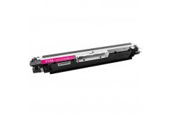 HP 126A CE313A purpurový (magenta) kompatibilný toner