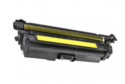 HP 128A CE322A žlutý kompatibilní toner