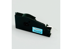 Samolepiaca páska Supvan TP-L06ES, 6mm x 16m, strieborná