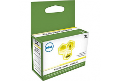 Dell 592-11810, MCCT6 žltá (yellow) originálna cartridge