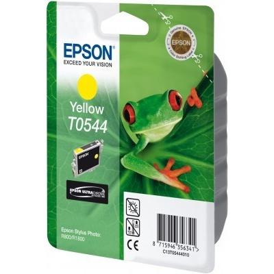 Epson T054440 žltá (yellow) originálna cartridge