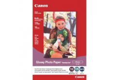 "Canon Photo paper Everyday Use, foto papír, lesklý, bílý, 10x15cm, 4x6"", 210 g/m2, 100 ks,"