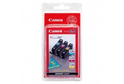 Canon CLI-526 multipack originálna cartridge