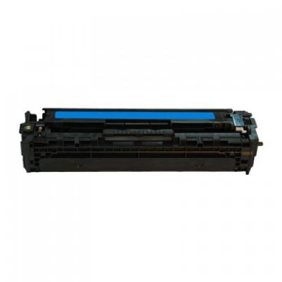 HP 203A CF541A azúrový (cyan) kompatibilný toner