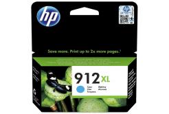 HP 912XL 3YL81AE azúrová (cyan) originálna cartridge