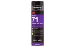 3M Hi-Tack Composite Spray Adhesive 71, lepidlo na kompozity, čiré, ve spreji 654 ml/511g