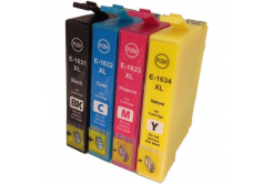 Epson T1636 multipack kompatibilna cartridge