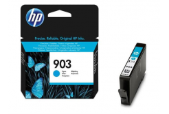 HP č.903 T6L87AE azúrová (cyan) originálna cartridge