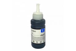Epson T6642 azúrový (cyan) kompatibilná cartridge