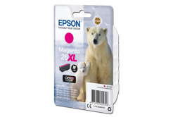 Epson originálna cartridge C13T26334012, T263340, 26XL, magenta, 9,7ml, Epson Expression Premium XP-800, XP-700, XP-600