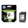 HP 56 C6656AE čierna (black) originálna cartridge