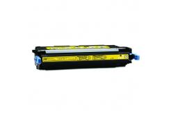 HP 501A Q6472A žltý (yellow) originálny toner
