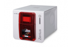Evolis ZN1U0000RS Zenius Classic, single sided