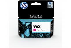 HP 963 3JA24AE purpurová (magenta) originálna cartridge