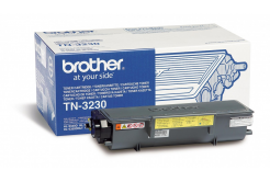 Brother TN-3230 čierný (black) originálný toner