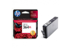HP 364XL CB322E foto čierna (photo black) originálna cartridge