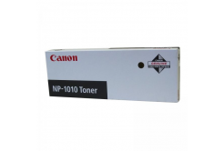 Canon NP-1010 čierný (black) originálny toner