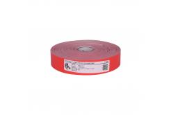 Zebra 10012712-1 Z-Band fun, náramkové pásky, červená
